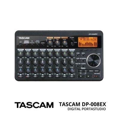 jual TASCAM DP-008EX