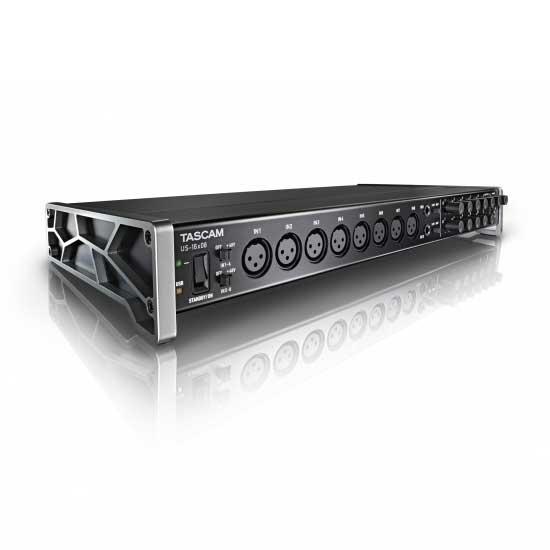 TASCAM USB Audio Interface US-16X08