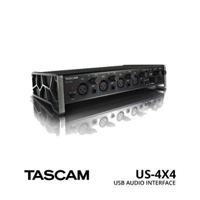 jual TASCAM USB Audio Interface US-4X4