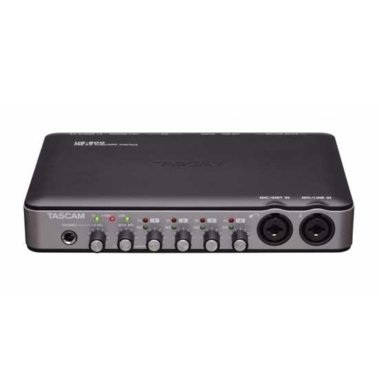 TASCAM USB Audio/Mini Interface US-600