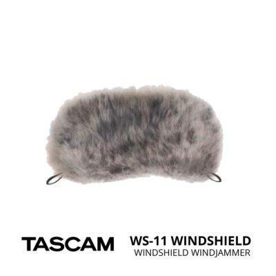 jual TASCAM WS-11 Windshield / Windjammer