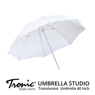 jual Payung Studio - Umbrella Translucent 40inch