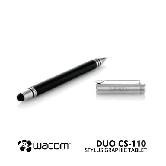 jual WACOM Bamboo Stylus Duo CS-110