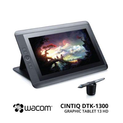 jual WACOM Cintiq 13HD DTK-1300