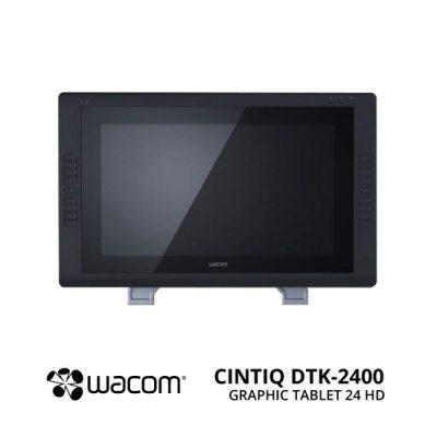 jual WACOM Cintiq 24HD DTK2400