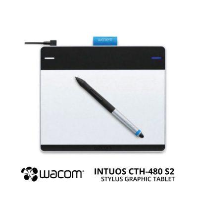 jual WACOM Intuos Pen CTL-480/S2