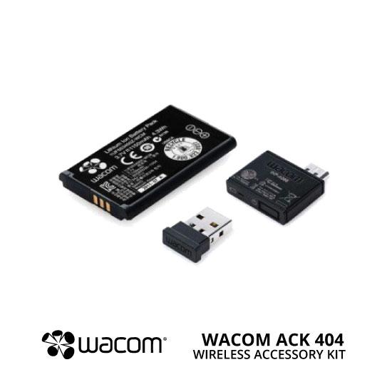 jual WACOM Wireless Accessory Kit ACK 404