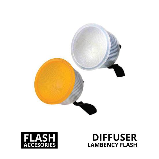 jual YUER Lambency Flash Diffuser