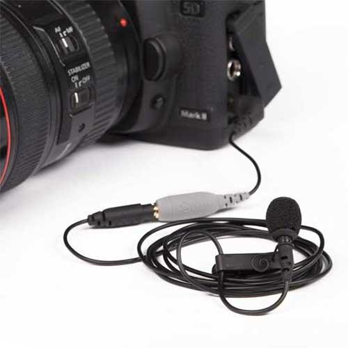 jual RODE SC3 3.5mm TRRS to TRS Adapter harga murah surabaya jakarta