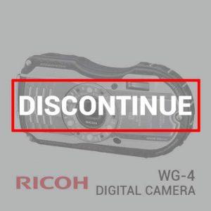 jual Ricoh WG-4 Digital Camera harga murah surabaya jakarta