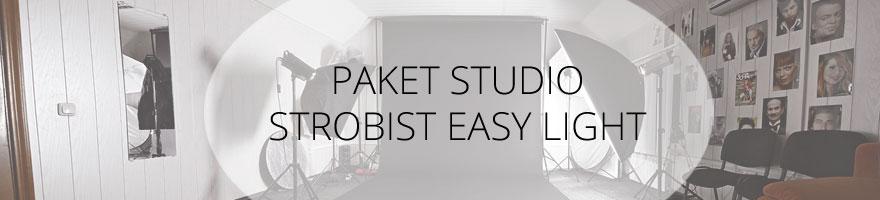 Jual Paket Studio Surabaya