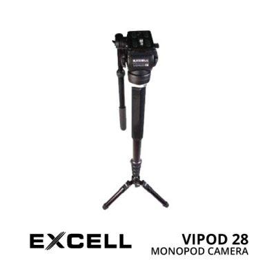 jual Excell Vipod 28 Monopod