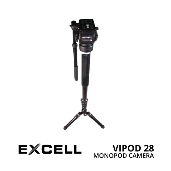 jual Excell Vipod 28 Monopod