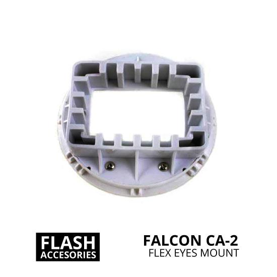 jual Falcon CA-2 Flex Eyes Mount