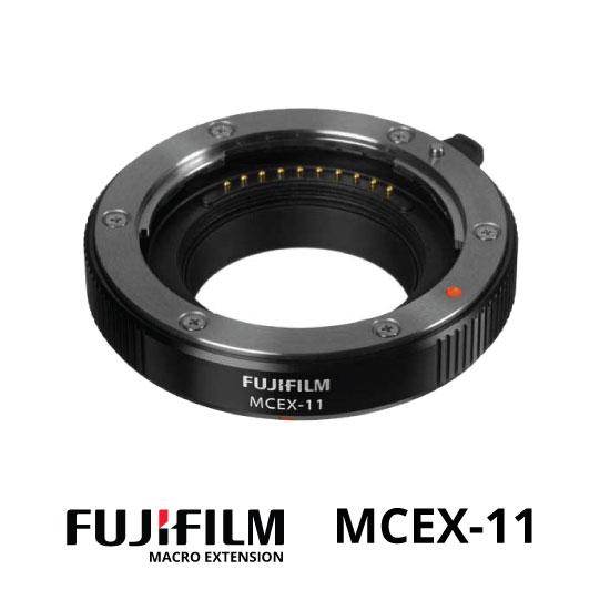 jual Fujifilm MCEX-11 Macro Extension Tubes