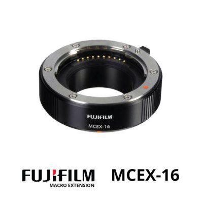 jual Fujifilm MCEX-16 Macro Extension Tubes