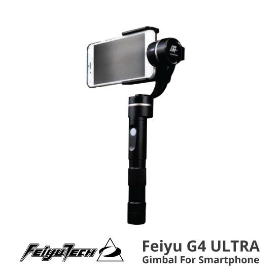 jual Feiyu G4 Ultra Gimbal untuk SmartPhone