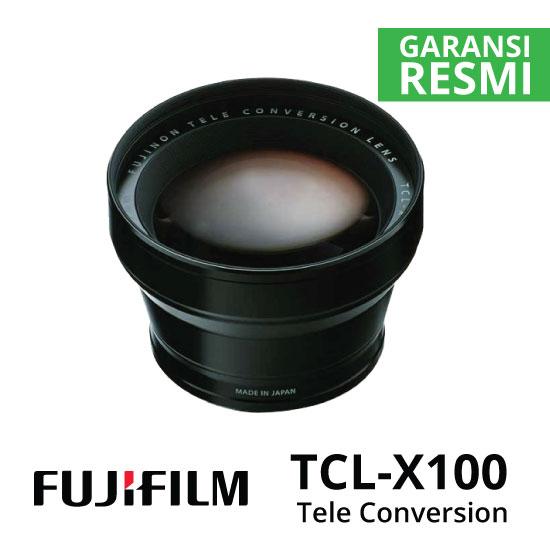 jual Fujifilm TCL-X100 Tele Conversion Lens