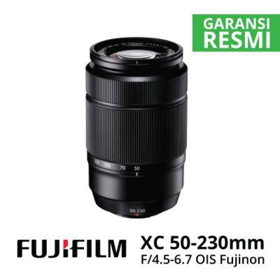 jual Fujifilm XC 50-230mm f4.5-6.7 OIS Fujinon