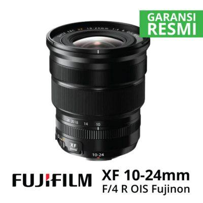 jual Fujifilm XF 10-24mm F4 R OIS Fujinon