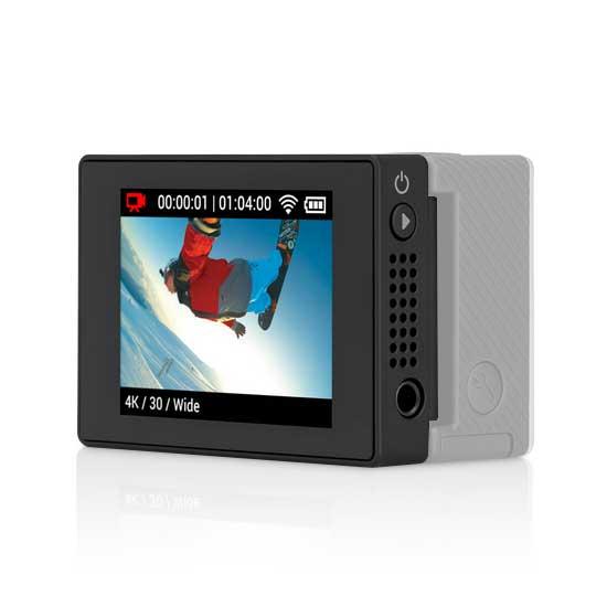 LCD Bacpac GoPro