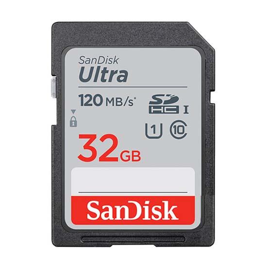Jual Sandisk Ultra SDHC - 32GB Harga Murah dan Spesifikasi