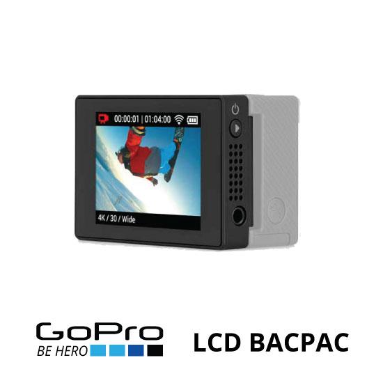 jual LCD Bacpac GoPro V304 ALCDB-401