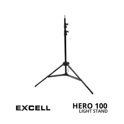 jual Light Stand Excell Hero 100