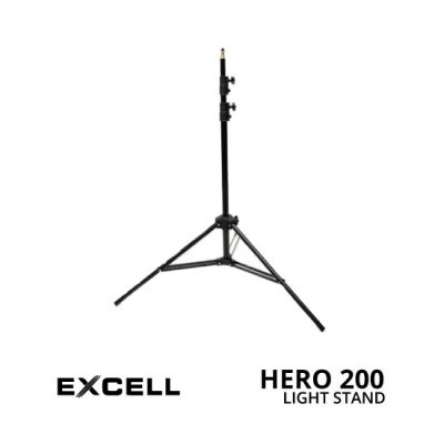 jual Light Stand Excell Hero 200
