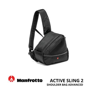 jual Manfrotto Bag Advanced Active Sling 2