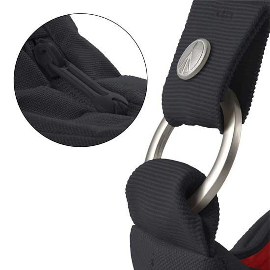 Manfrotto Amica 15W Shoulder Black Stile