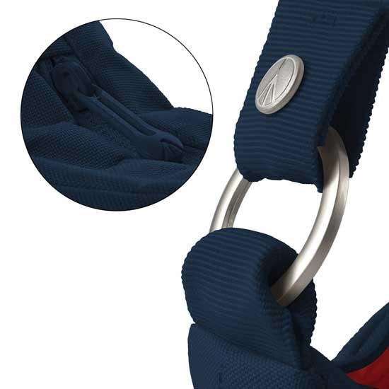 Manfrotto Amica 25W Shoulder Blue Stile