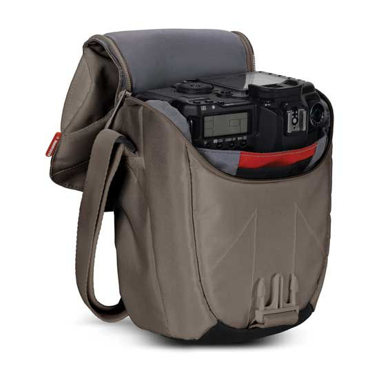 Manfrotto Solo IV Holster B.C.Stile c.