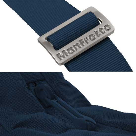 Manfrotto Vivace 30 Holster BlueStile