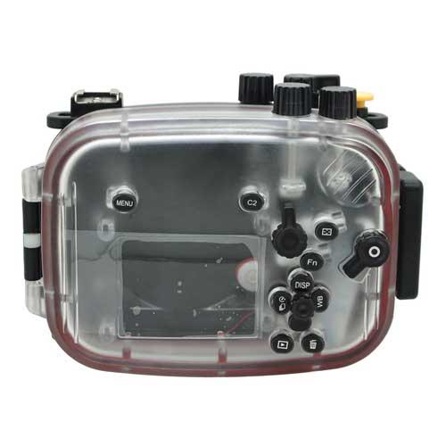 Meikon Underwater Housing untuk Sony A7
