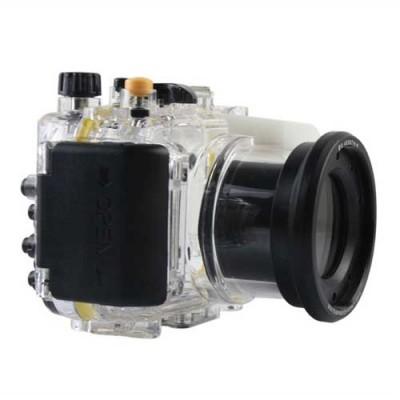 Meikon Underwater Housing For Sony RX-100 MK II