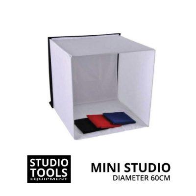 jual Mini Studio Kit Tent Only 60cm