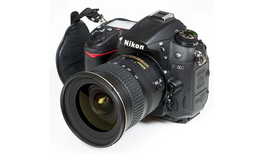 jual Nikon AF-S 12-24mm f/4G IF ED DX Nikkor