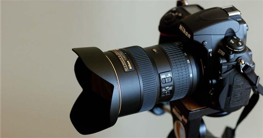 jual Nikon AF-S 16-85mm f/3.5-5.6G ED DX VR Nikkor