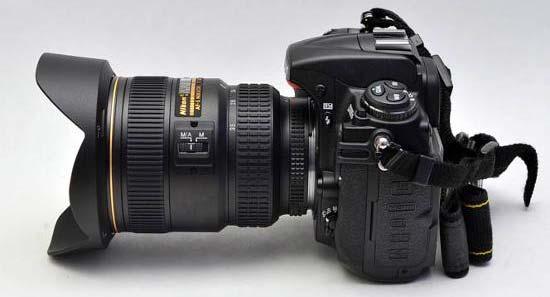 jual Nikon AF-S 17-35mm f/2.8D IF-ED Nikkor
