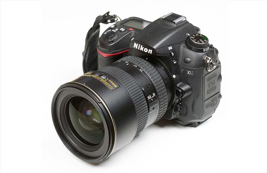 jual Nikon AF-S 17-55mm f/2.8G IF ED DX Nikkor