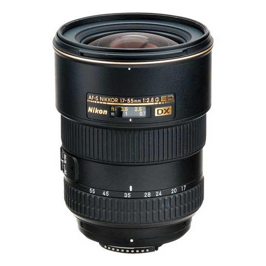 Jual Lensa Nikon AF-S 17-55mm f/2.8G IF ED DX Nikkor Harga Murah Surabaya & Jakarta