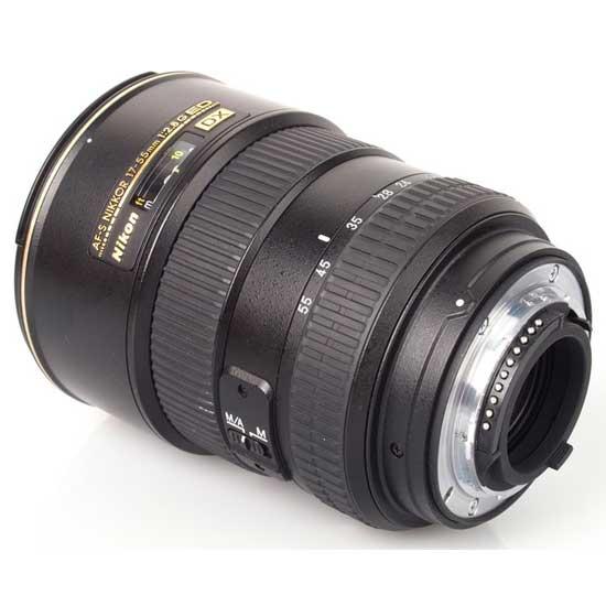 Nikon AF-S 17-55mm f/2.8G IF ED DX Nikkor