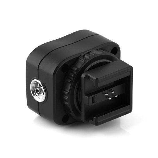Pixel Hot Shoe Adapter TF 325