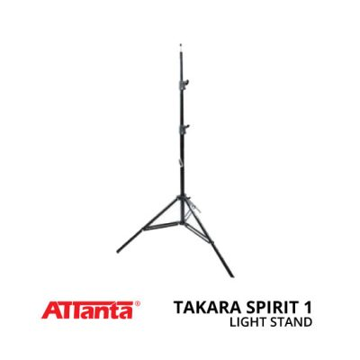 jual Takara Spirit 1 Light Stand