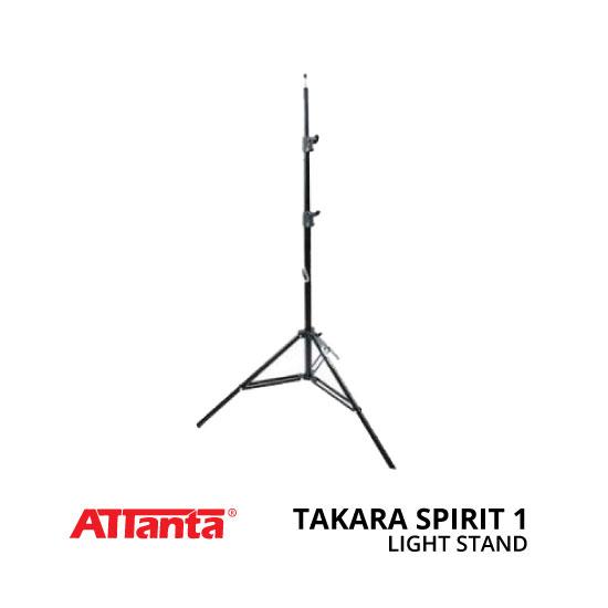 jual Takara Spirit 1 Light Stand