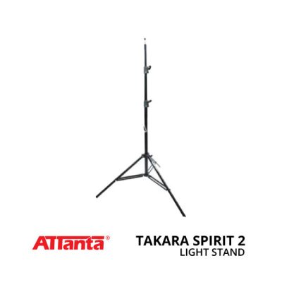 jual Takara Spirit 2 Light Stand