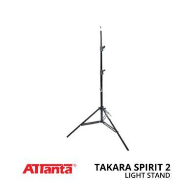 jual Takara Spirit 2 Light Stand