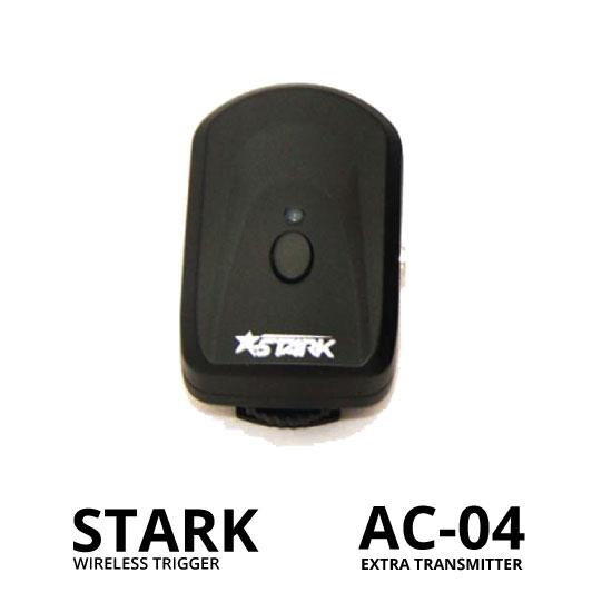 jual Wireless Trigger AC-04 Extra Transmitter