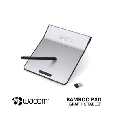 jual Wacom Bamboo Pad